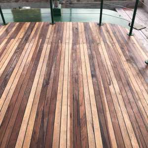 Tongue and Grove – Flooring