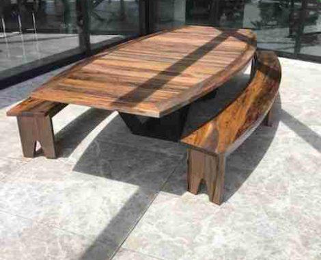 Guajuira Hardwood - Axe Breaker Hardwood New Zealand (3)