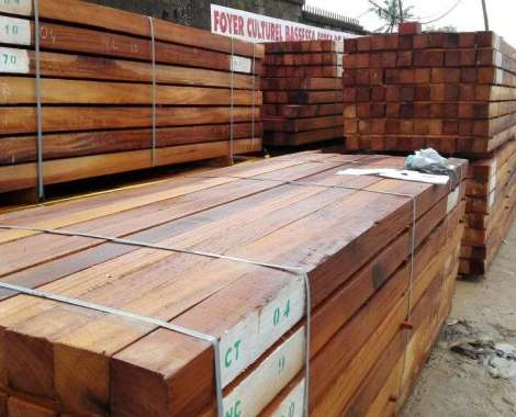 Iroko _ Teak wood_ Pachyloba_ Sapele_ Tali_ Azobe and Padauk_3