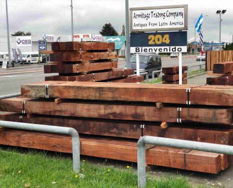 Quebracho Hardwood - Axe Breaker Hardwood New Zealand (6)